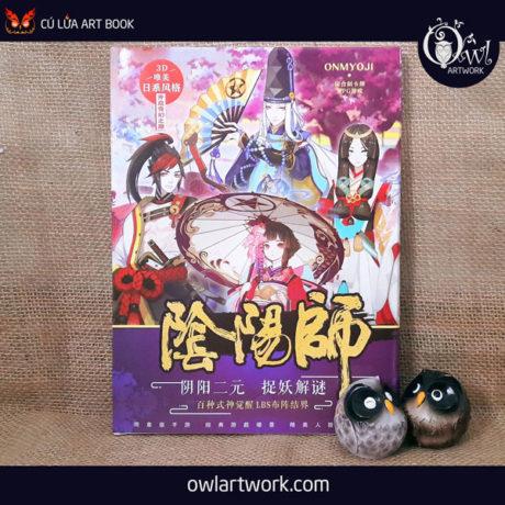 owlartwork-sach-artbook-game-onmyouji-am-duong-su-1