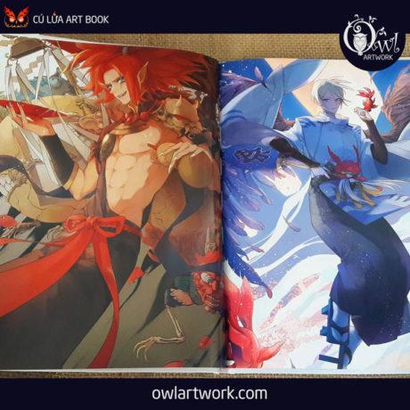 owlartwork-sach-artbook-game-onmyouji-am-duong-su-10