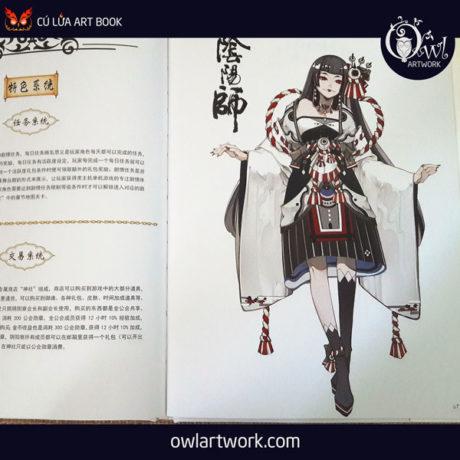 owlartwork-sach-artbook-game-onmyouji-am-duong-su-12
