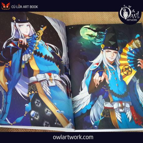 owlartwork-sach-artbook-game-onmyouji-am-duong-su-5