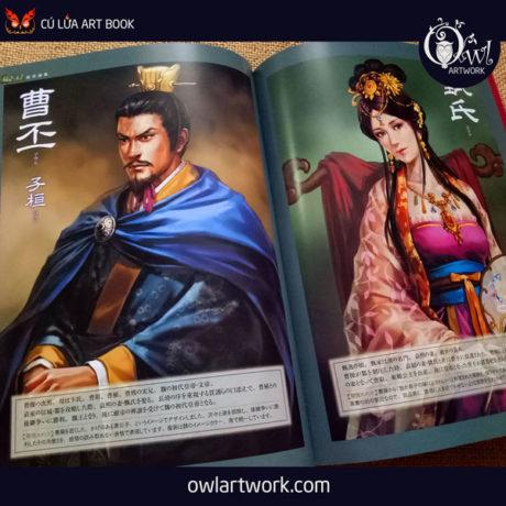 owlartwork-sach-artbook-game-sangokushi-12-bushou-10