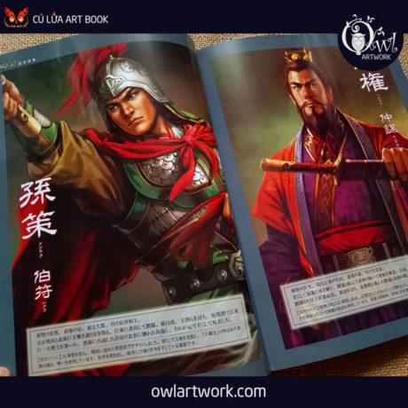 owlartwork-sach-artbook-game-sangokushi-12-bushou-7