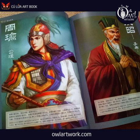 owlartwork-sach-artbook-game-sangokushi-12-bushou-9