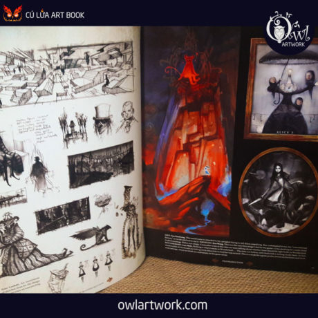 owlartwork-sach-artbook-game-the-art-of-alice-madness-returns-5