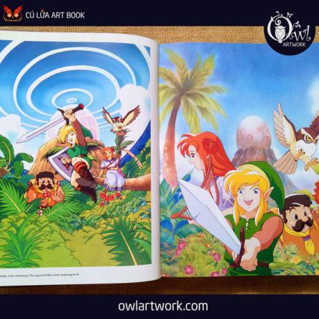 owlartwork-sach-artbook-game-the-legend-of-zelda-2