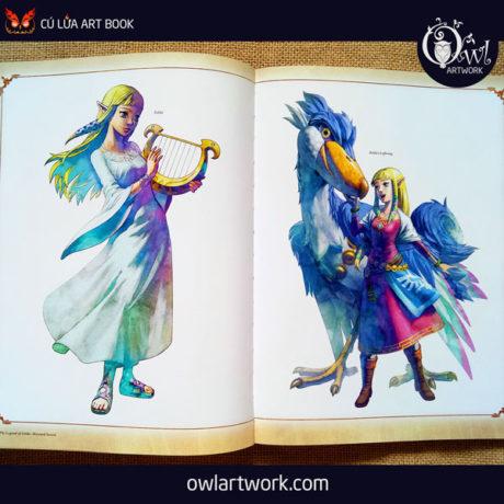 owlartwork-sach-artbook-game-the-legend-of-zelda-4