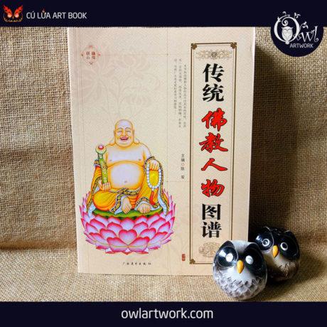 owlartwork-sach-artbook-sketch-phat-di-lac-1