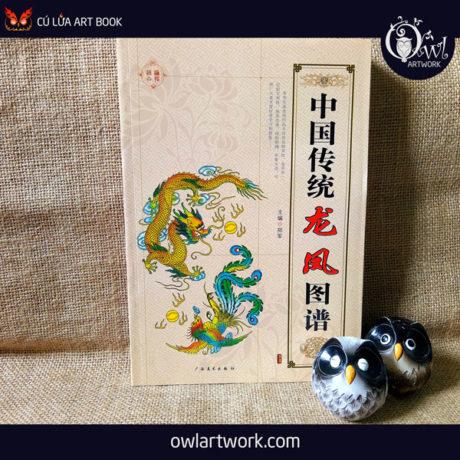 owlartwork-sach-artbook-sketch-phat-rong-phuong-1