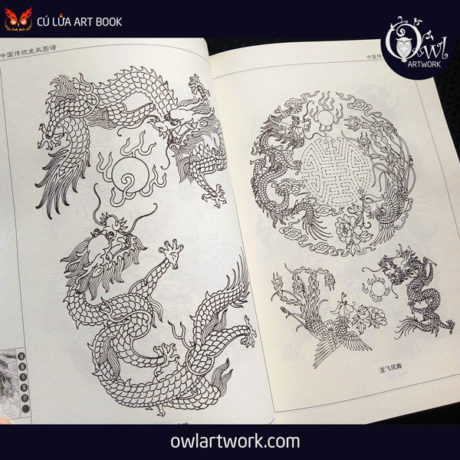 owlartwork-sach-artbook-sketch-phat-rong-phuong-4