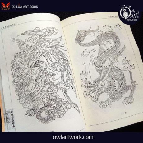 owlartwork-sach-artbook-sketch-phat-rong-phuong-6