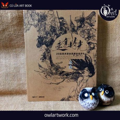 owlartwork-sach-artbook-sketch-sketching-times-2-1