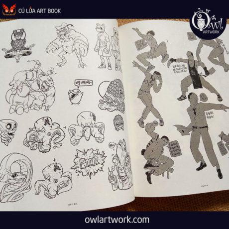 owlartwork-sach-artbook-sketch-sketching-times-2-6