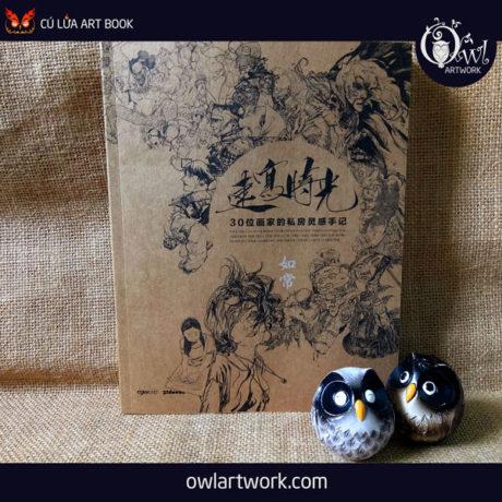 owlartwork-sach-artbook-sketch-sketching-times-4-1