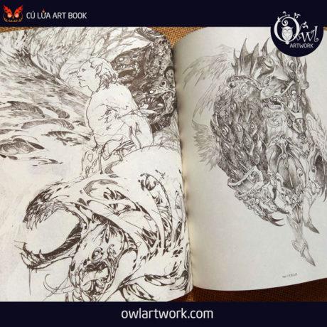 owlartwork-sach-artbook-sketch-sketching-times-4-10