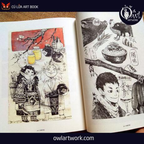 owlartwork-sach-artbook-sketch-sketching-times-4-13