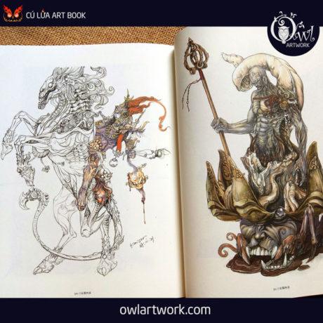 owlartwork-sach-artbook-sketch-sketching-times-4-14