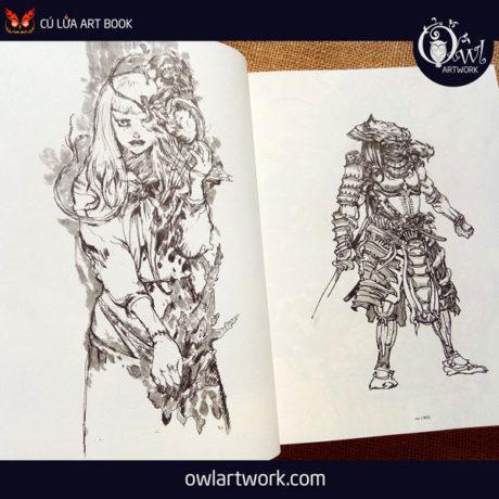 owlartwork-sach-artbook-sketch-sketching-times-4-2