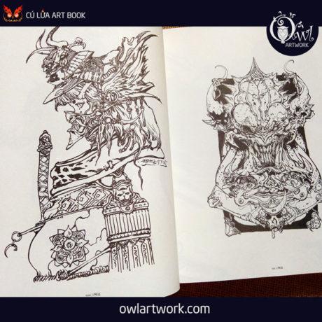 owlartwork-sach-artbook-sketch-sketching-times-4-3