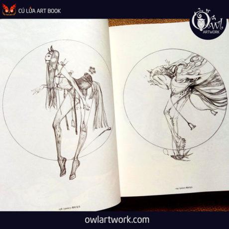 owlartwork-sach-artbook-sketch-sketching-times-4-5