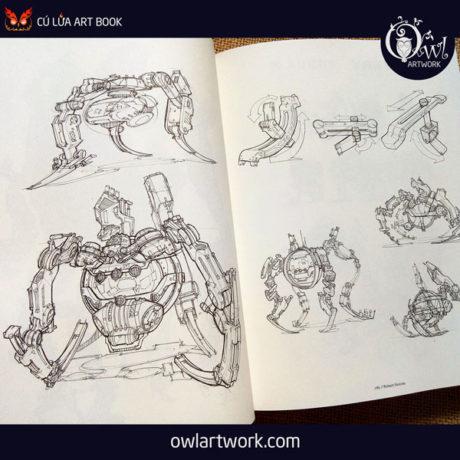 owlartwork-sach-artbook-sketch-sketching-times-4-6