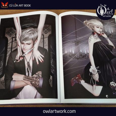 owlartwork-sach-artbook-trung-quoc-xiao-bai-fantasy-tattoo-12