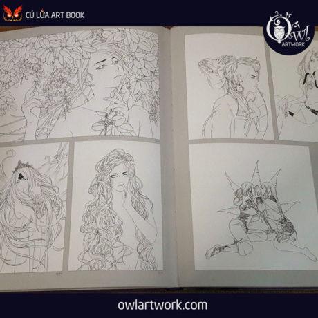 owlartwork-sach-artbook-trung-quoc-xiao-bai-fantasy-tattoo-16