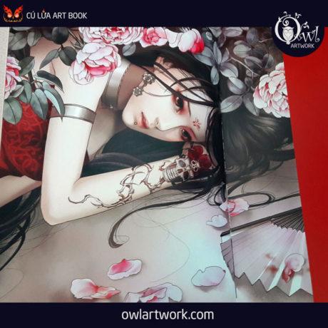 owlartwork-sach-artbook-trung-quoc-xiao-bai-fantasy-tattoo-2
