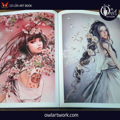 owlartwork-sach-artbook-trung-quoc-xiao-bai-fantasy-tattoo-3